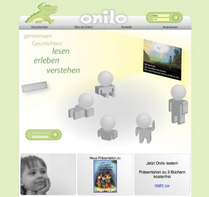 onilo erste version