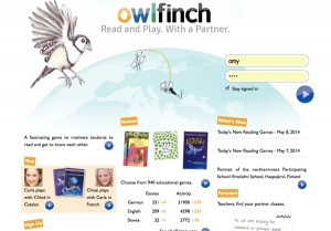 owlfinch